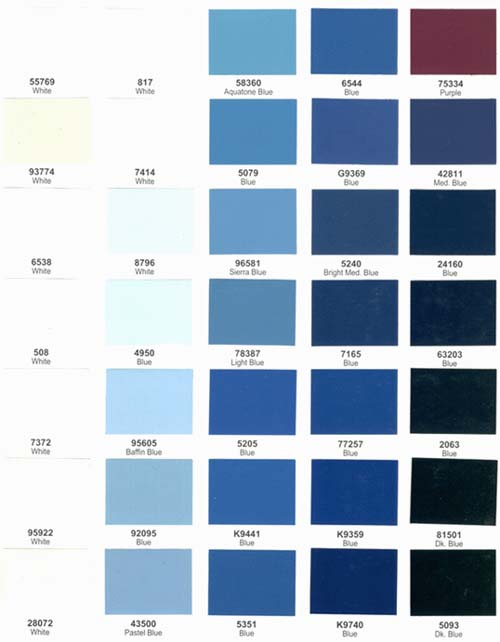 Imron Paint Color Chart Movie Search Engine At Search Com