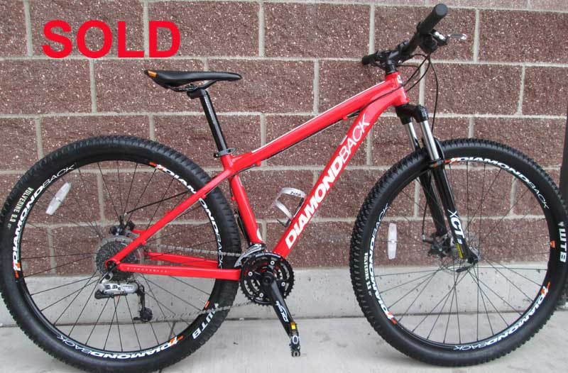 Used Bikes For Sale